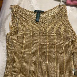 Ralph Lauren knit top